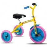 детский трехколесный велосипед Аист Mikki (Минский велозавод), Самара