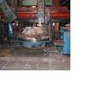 Металлообработка на токарно-карусельных станках, Самара
