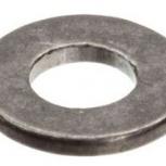 Шайба Ф26 круглая плоская DIN 1440 под палец, Самара