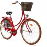 Велосипед городской  Аист Amsterdam (Минский велозавод), Самара
