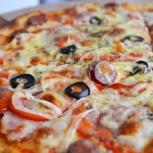 Доставка пиццы, Самара