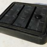 Вакуумные подушки (модули, присоски) для станков Biesse Rover аналоги, Самара