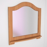Зеркало венеция 1 вишня, Самара