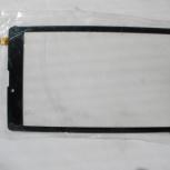 Тачскрин для планшета Irbis TZ781, Самара