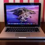 Apple MacBook Pro 13 mid 2012, Самара