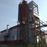 Силос цементный, Самара