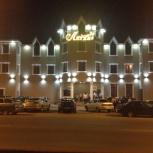 Продаю действующий ресторанно-гостиничный комплекс, Самара