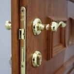 Замена замка в деревянной двери в Самаре, Самара