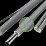 Теплоизоляция для труб Thermaflex Ultra M 15х13, Самара