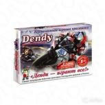 Продаю новые игровые приставки Dendy, Sega, Hammy, Самара