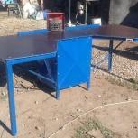 Фрезерный станок для выборки пенопласта, Самара
