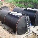 Емкость ЕП-63 м3 (ЕПП-63), Самара