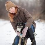 Славный мальчик собач Дюшес ищет любящую маму, Самара