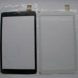 Тачскрин для планшета Tesla Effect 8.0 3G, Самара