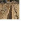 Земляные работы. Рытье котлованов, траншей, ям, Самара