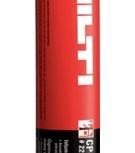 Мастика Hilti CP 611A (310 мл) огнезащитная, Самара
