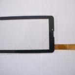 Тачскрин для планшета Roverpad Pro Q7 LTE, Самара