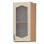 Навесной шкаф швст-40 перламутр, Самара