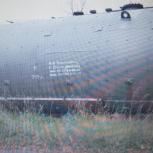 Продам емкость 50м3 новая толщина стенки 16мм, Самара