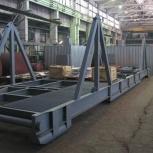 Изготовление металлоконструкций, Самара