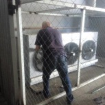 Монтаж и ремонт складских и торговых помещений, Самара