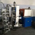 Вертикально-упаковочные автоматы Сигнал-Пак 1110 и Сигнал-Пак М5000, Самара