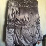 Куртка размер 44-46, удобная легкая, Самара