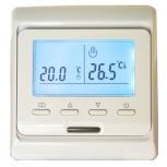 Терморегулятор Е51 для управления отоплением, Самара