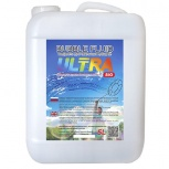 """Жидкость для мыльных пузырей """"ULTRA Bubble Fluid"""", Самара"""