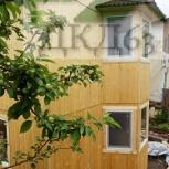 Строительство каркасного дома 5х6 м, Самара