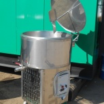 Танк охладитель для молока 100л, Самара