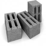 Керамзитобетонные блоки, Самара