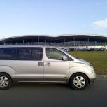 Микроавтобус такси межгород, трансфер по россии из самары, Самара