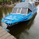 Продаю лодку Казанка без мотора, Самара