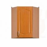 Угловой шкаф шну-1 вишня, Самара