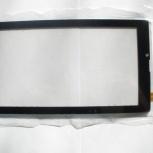 Тачскрин для планшета Digma Plane 7580S 4G PS7192PL, Самара