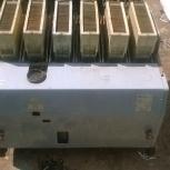 Автоматические выключатели серии Электрон, Самара