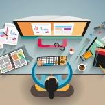 Создание интернет-магазина по тарифу Бизнес, Самара