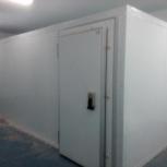 Холодильная камера, Самара