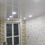 Натяжные потолки, Самара