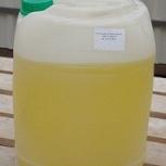 Гипохлорит натрия марки А 19% (канистра 37кг - 30л) для дезинфекции, Самара