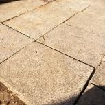 Блоки, мелко-гранитная крошка, 23 блока, Самара