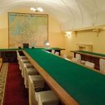 Экскурсия в бункер Сталина, Самара