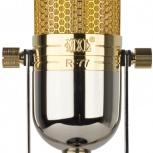 Студийный ленточный микрофон mxl r77, Самара