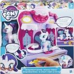 Бутик Рарити. My Little Pony От Hasbro, Самара