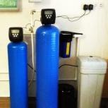 Фильтры для воды, фильтрация воды, Самара