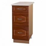 Шкаф-стол шя40 орех, Самара