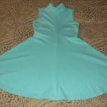 Продам платье из плотного трикотажа. Звоните/пишите, торг!, Самара