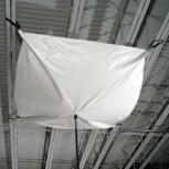 Водоотводящий зонт, Самара