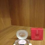 Pupa vamp WET&DRY Запеченные тени Оттенок Розовый, Самара